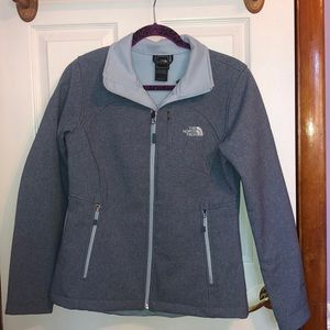 Small Women's North Face Jacket